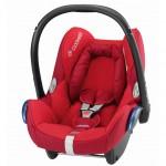Автокресло 0-13 кг Maxi-Cosi CabrioFix Intense Red. Увеличить фотографию.