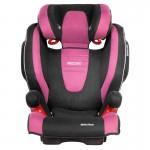 Автокресло 15-36 кг Recaro Monza Nova Pink. Увеличить фотографию.