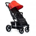 Прогулочная коляска Valco Baby Zee cherry. Увеличить фотографию.