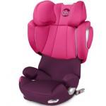 Автокресло 15-36 кг Cybex Solution Q3 Fix mystic pink. Увеличить фотографию.