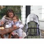 Прогулочная коляска Valco Baby Zee  Увеличить фотографию.
