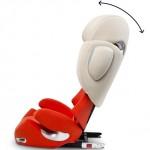 Автокресло 15-36 кг Cybex Solution Q2 Fix  Увеличить фотографию.
