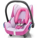 Автокресло 0-13 кг Maxi-Cosi CabrioFix Marble Pink. Увеличить фотографию.
