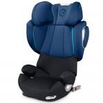 Автокресло 15-36 кг Cybex Solution Q2 Fix true blue. Увеличить фотографию.