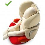 Автокресло 15-36 кг Cybex Solution Q3 Fix  Увеличить фотографию.