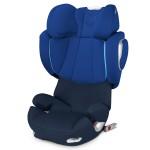 Автокресло 15-36 кг Cybex Solution Q2 Fix royal blue. Увеличить фотографию.