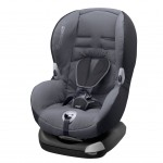 Автокресло 9-18 кг Maxi-Cosi Priori XP solid grey. Увеличить фотографию.