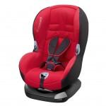 Автокресло 9-18 кг Maxi-Cosi Priori XP deep red. Увеличить фотографию.