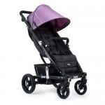 Прогулочная коляска Valco Baby Zee lilac. Увеличить фотографию.